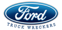 Ford Truck Wreckers Melbourne